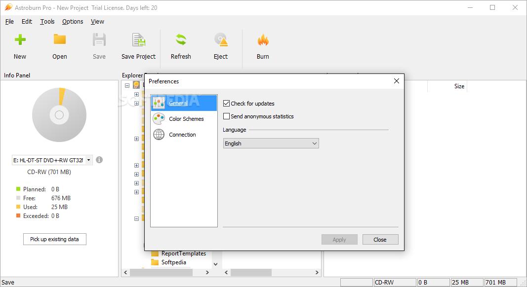 Astroburn Pro Crack For Windows Download [Latest-2020]