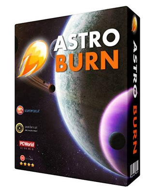 Astroburn Pro 4.0.0.0234 Crack For Windows Download [Latest-2020]