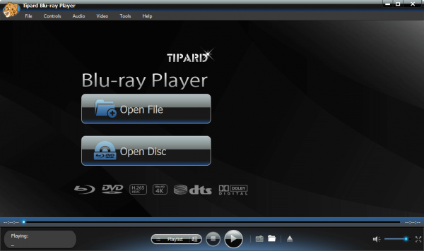Tipard Blu-ray player Keygen & Activator Free Download