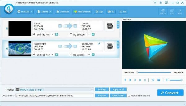 4videosoft Video Converter Ultimate Patch Free Download