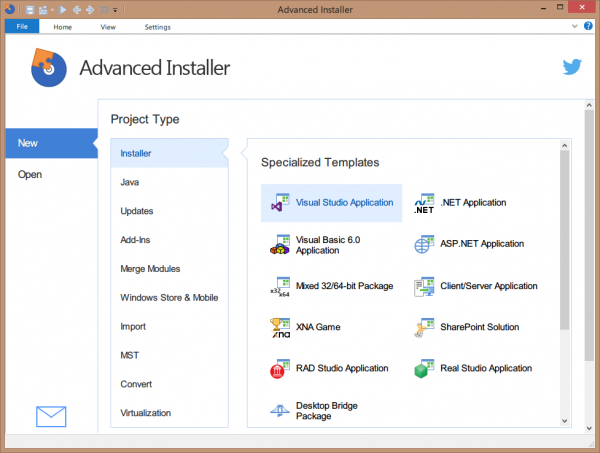 Advanced Installer Architect Crack & Patch Full Free Download