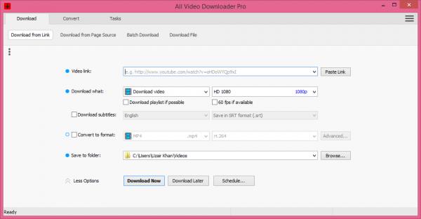 Kotato All Video Downloader Pro Patch & Crack Full Free Download