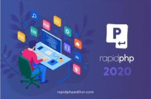 Blumentals Rapid PHP Keygen & Patch Full Free Download
