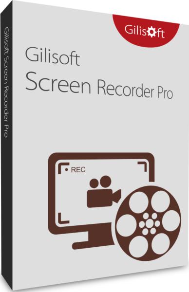 GiliSoft Screen Recorder Pro Patch & Keygen Full Free Download
