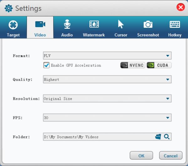 GiliSoft Screen Recorder Pro Serial Key & Crack Full Free Download