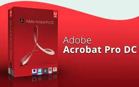 Adobe Acrobat Pro DC 2021