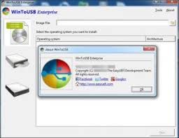 Win To USB Enterprise Crack 2021 6.0 R2 + KEYGEN