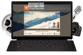 Ice cream Screen Recorder Pro 6.25 Full Download Crack 2021 With Serial Key